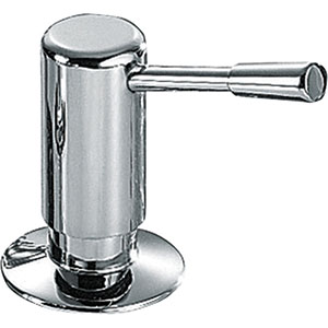 Franke 902-C Logik Soap Dispenser, Chrome