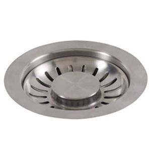 Franke 906SN Strainer Basket - Satin Nickel