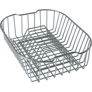FRANKE CP-50C DRAIN BASKET - COATED STAINLESS STEEL