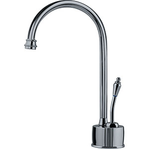 Franke DW6170 Farm House Little Butler Cold, Polished Nickel