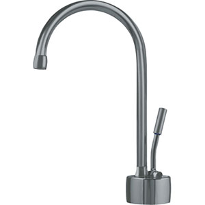 Franke DW7080 Cold Water Dispenser Traditional Faucet, Satin Nickel