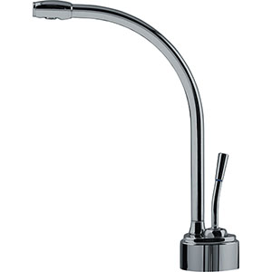 Franke DW9070 Logik Cold Water Dispenser Faucet, Polished Nickel