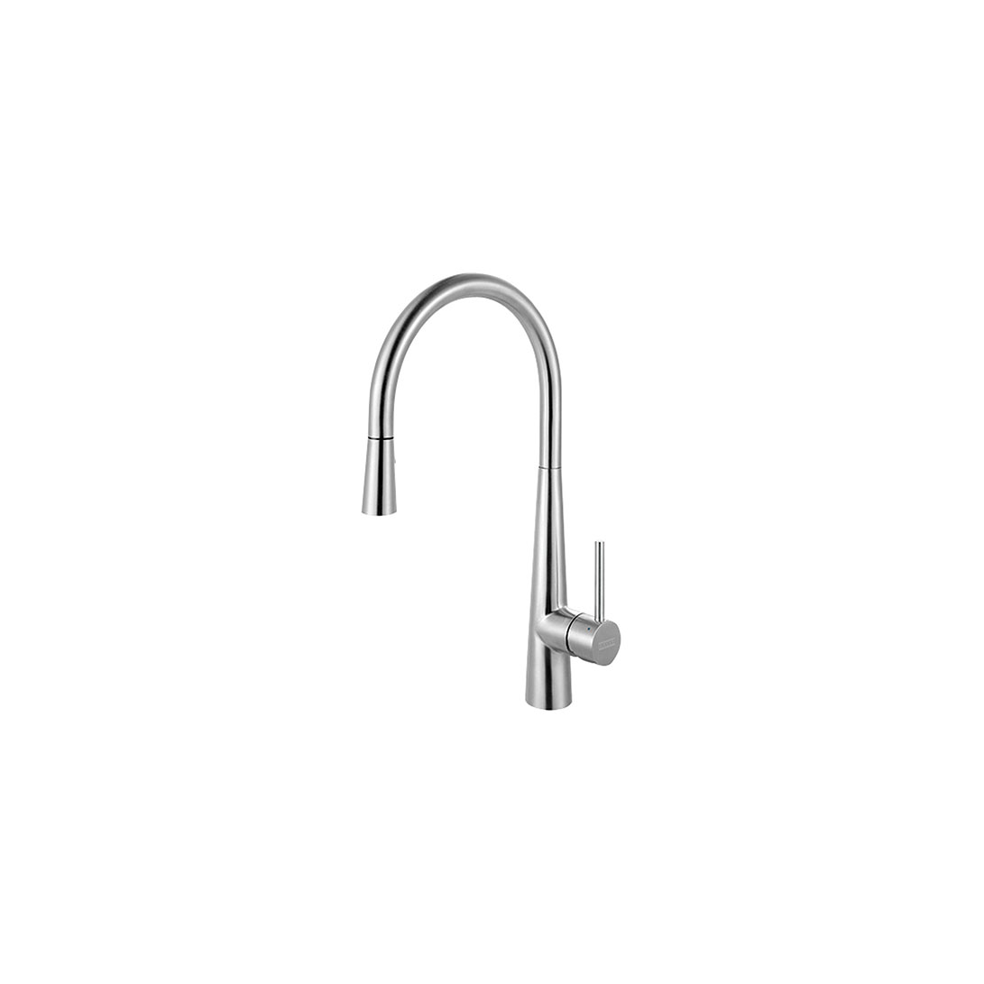 franke kitchen faucet parts franke ff3450 series pull kitchen faucet with side 17712