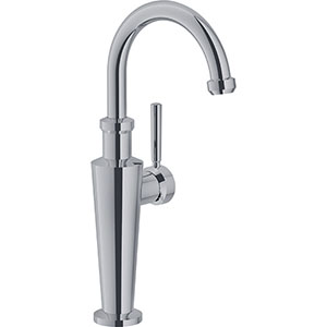 FrankeFFB5270 Absinthe Kitchen Bar Faucet, Polished Nickel