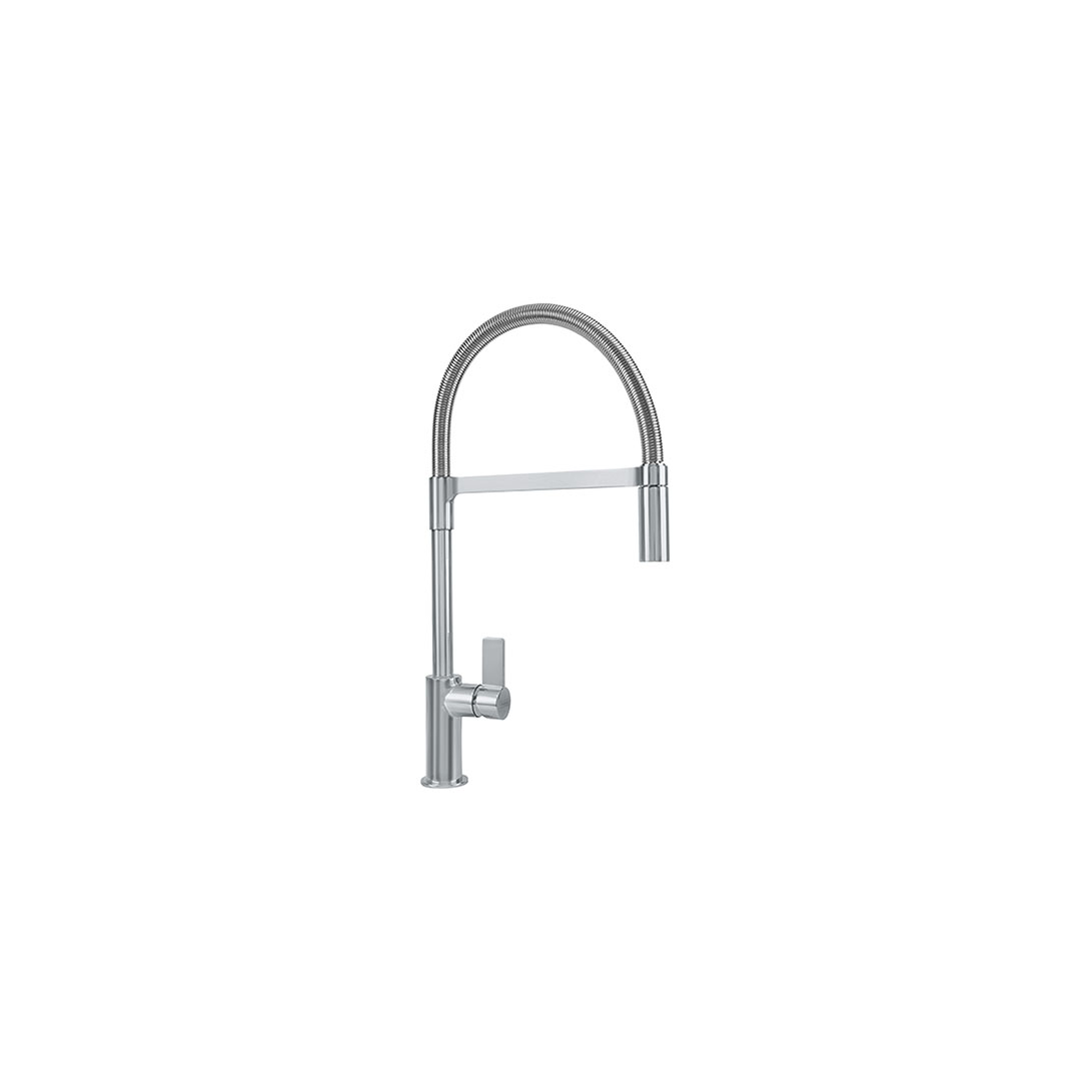 Franke Ffpd3180 Ambient Series Pull Down Kitchen Faucet