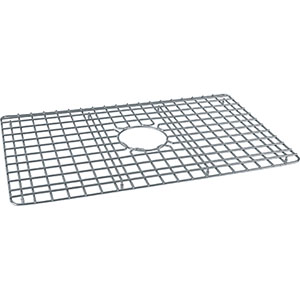 FRANKE FK30-36S UNCOATED STAINLESS STEEL BOTTOM GRID - FHK710-30 FIRECLAY