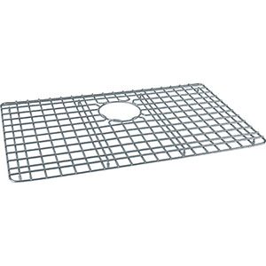 FRANKE FK33-36S UNCOATED STAINLESS STEEL BOTTOM GRID - FHK710-33 FIRECLAY