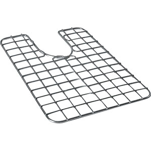 FRANKE GD18-36S GRANDE SERIES UNCOATED STAINLESS STEEL BOTTOM GRID FOR GDX11018 SINKS