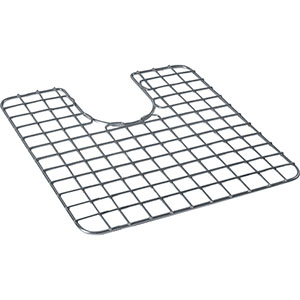 FRANKE GD23-36S GRANDE SERIES UNCOATED STAINLESS STEEL BOTTOM GRID FOR GDX11023 SINKS