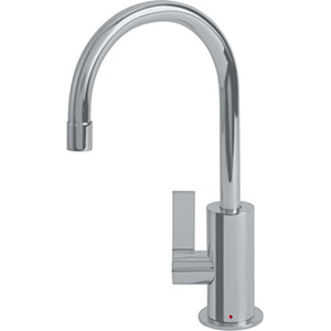 Franke LB10180 Ambient Little Butler Hot, Satin Nickel
