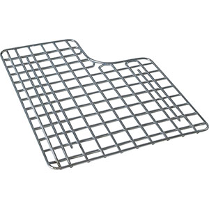FRANKE MK31-36C-LH STAINLESS STEEL COATED BOTTOM LEFT HAND GRID FOR MHK72031