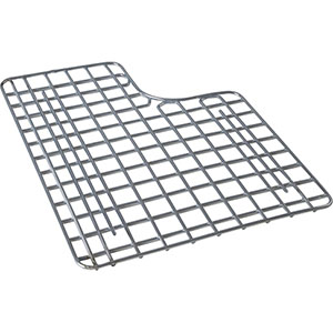 FRANKE MK35-36C-LH STAINLESS STEEL COATED BOTTOM LEFT HAND GRID FOR MHK72035