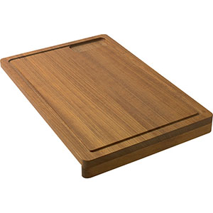 FRANKE OA-40S OAX/OXX IROKO SOLID WOOD CUTTING BOARD