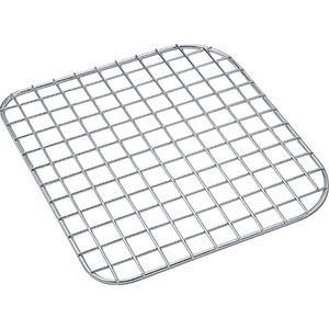 FRANKE OC-31S-LH STAINLESS STEEL UNCOATED SHELF GRID FOR ORCA - LEFT HAND SIDE