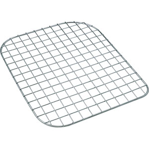 FRANKE OC-31S-RH STAINLESS STEEL UNCOATED SHELF GRID FOR ORCA - RIGHT HAND SIDE