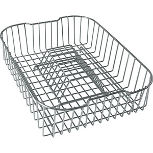 FRANKE PR-50C DRAIN BASKET - COATED STAINLESS STEEL