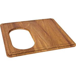 FRANKE PS30-45SP PSX110309/PSX1103012 IROKO SOLID WOOD CUTTING BOARD