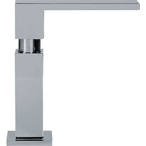 Franke SD-800 Square Soap Dispenser, Chrome